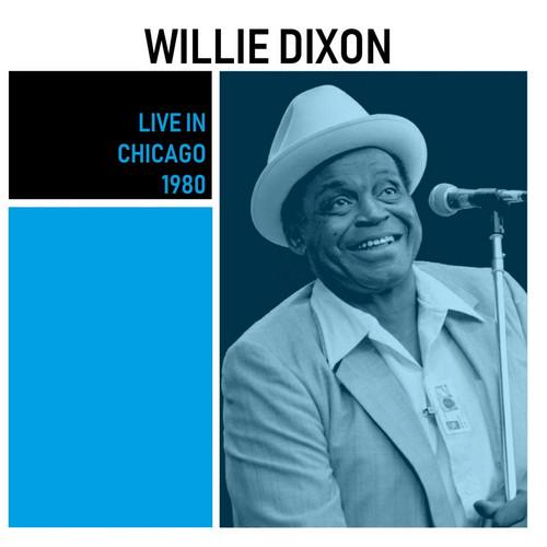 1538198608 - دانلود فول آلبوم ویلی دیکسون (Willie Dixon) بی کلام