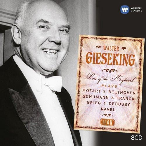 1539235513 - دانلود فول آلبوم Walter Gieseking (Walter Gieseking) بی کلام