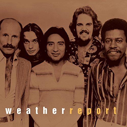 51DSZI4WOuL. SS500 - دانلود فول آلبوم وذر ریپورت (Weather Report) بی کلام