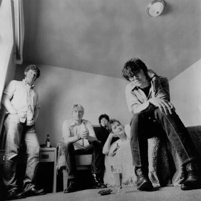 MI0001366797 - دانلود فول آلبوم گروه Whiskeytown (Whiskeytown) بی کلام