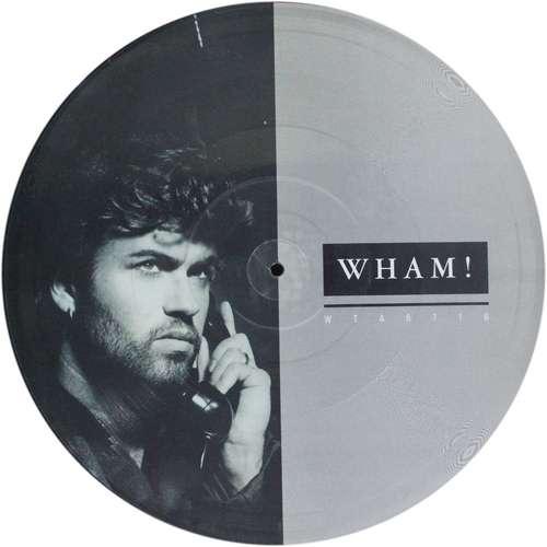 WHAM 1 500x500 - دانلود فول آلبوم گروه وام (Wham) بی کلام