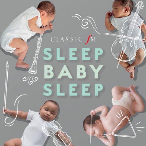 موسیقی کلاسیک آرامش بخش برای خواب نوزاد