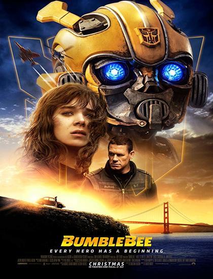 BumBlbee - دانلود فیلم بامبلبی Bumblebee 2018