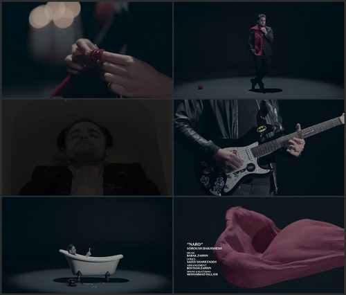 Naro Soroush Bakhshesh Final 70 MB.mp4 500x426 - دانلود موزیک ویدیو جدید سروش بخشش بنام نرو