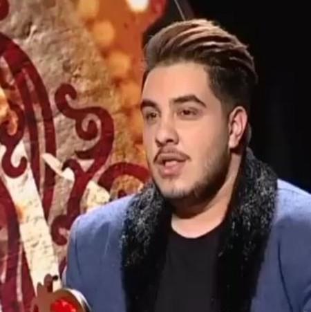 Aron Afshar - دانلود آهنگ جدید آرون افشار بنام چال گونه