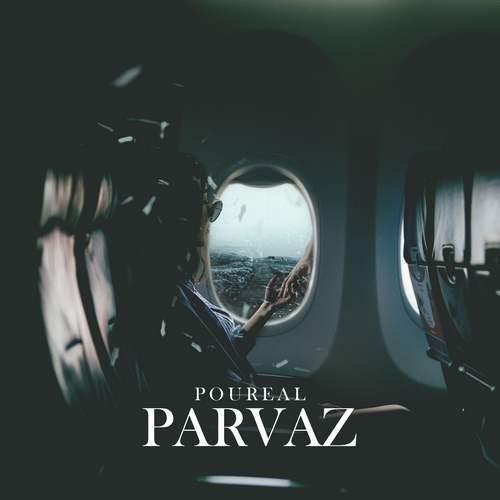 Poureal Parvaz 500x500 - دانلود آهنگ جدید پوریل بنام پرواز