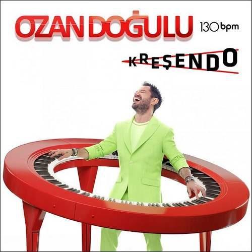 130 Bpm Kresendo 500x500 - دانلود آهنگ جدید Ozan Dogulu Ft Emrah بنام Gercek Su ki