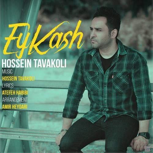 photo 2019 05 13 18 34 38 500x500 - دانلود آهنگ جدید حسین توکلی بنام  ای کاش