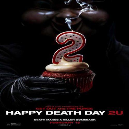 Happy Death Day 2U 500x500 - دانلود فیلم روز مرگت مبارک ۲ ۲۰۱۹ دوبله فارسی Happy Death Day 2U