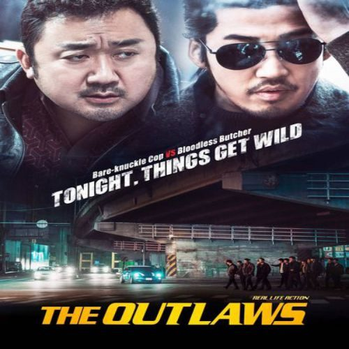 The Outlaws 500x500 - دانلود فیلم قانون شکنان ۲۰۱۷ دوبله فارسی The Outlaws