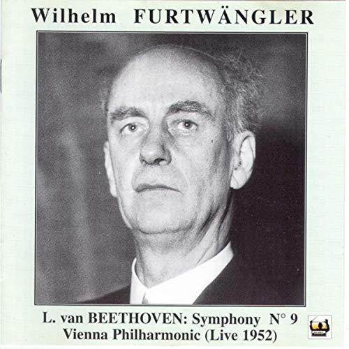 71mb24v9IoL. SS500  - دانلود آهنگ های بیکلام Wilhelm Furtwangler (ویلهلم فورتونگلر)