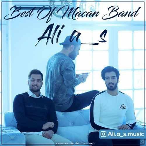 Ali a s Best Of Macan Band 500x500 - دانلود پادکست جدید علی ای اس بنام بهترین های ماکان بند