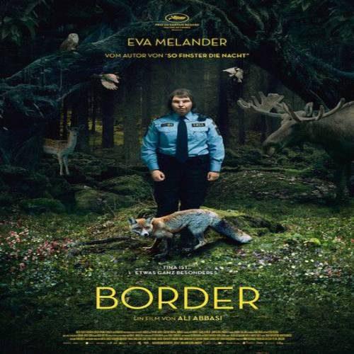 Border 500x500 - دانلود فیلم مرز ۲۰۱۸ دوبله فارسی Border