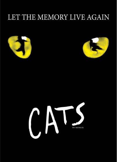Cats - دانلود انیمیشن گربه ها ۲۰۱۹ Cats