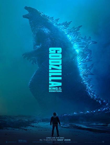 Godzilla2019 - دانلود فیلم گودزیلا ۲۰۱۹ Godzilla: King of the Monsters