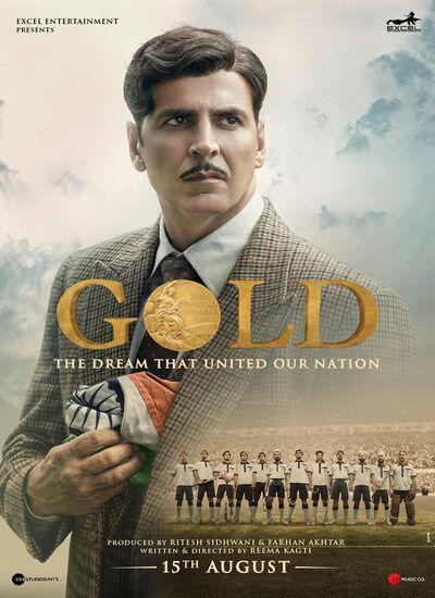 Gold - دانلود فیلم  Gold 2018 دوبله فارسی با لینک مستقیم
