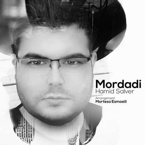 Hamid Salver – Mordadi