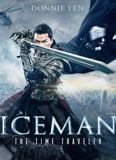 IceMan - دانلود فیلم مرد یخی ۲۰۱۸ دوبله فارسی Iceman The Time Traveller