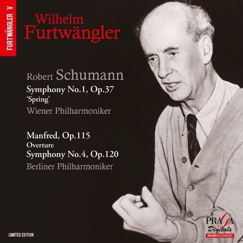 MI0004020348 - دانلود آهنگ های بیکلام Wilhelm Furtwangler (مجموعه افسانه ایی در ملودی)