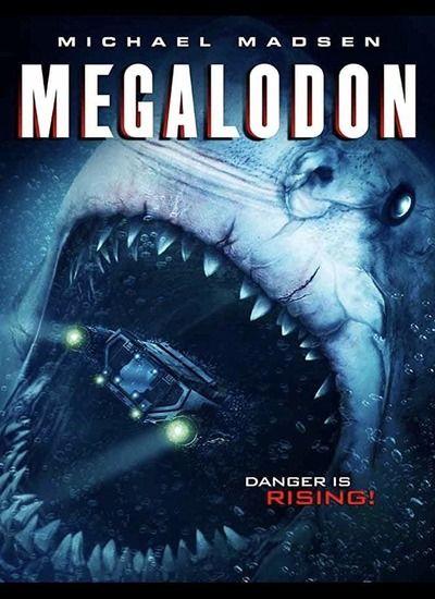 Megalodon - دانلود فیلم مگالودون ۲۰۱۸ دوبله فارسی Megalodon