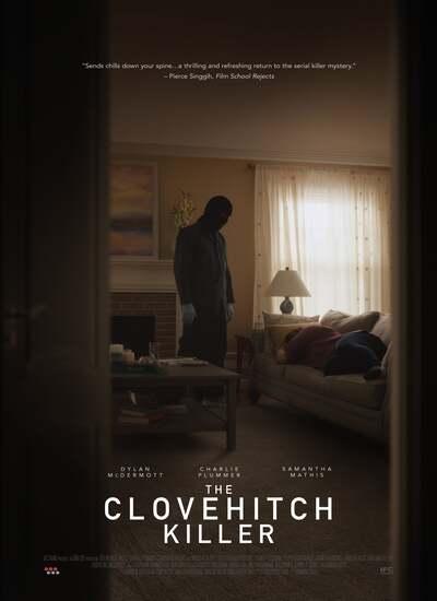 The Clovehitch Killer - دانلود فیلم قاتل کلوویچ ۲۰۱۸ دوبله فارسی The Clovehitch Killer