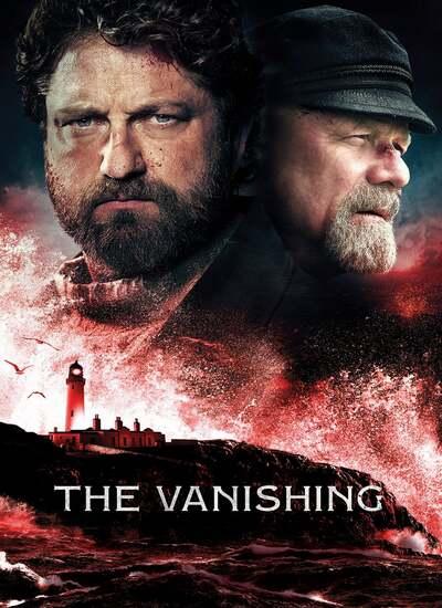 The Vanishing - دانلود فیلم شکاف ۲۰۱۸ دوبله فارسی The Vanishing
