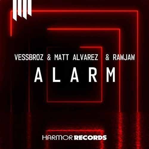 photo 2019 07 11 08 31 44 500x500 - دانلود آهنگ جدید Vessbroz & Matt Alvarez & Rawjaw بنام Alarm