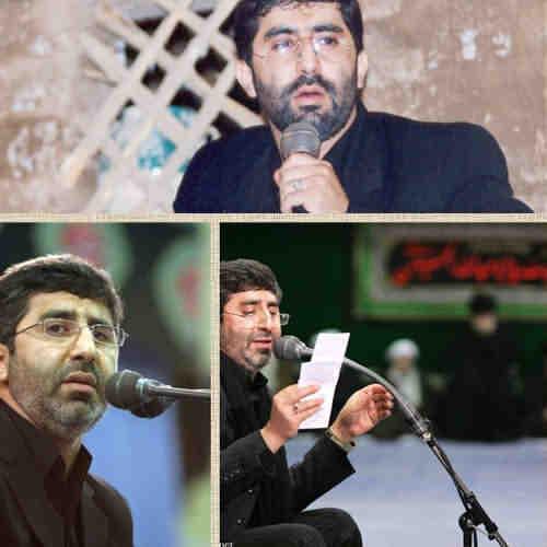 8446 - دانلود نوحه جدید محمدرضا طاهری بنام قافله سالار من کجایی ای دوای دردم