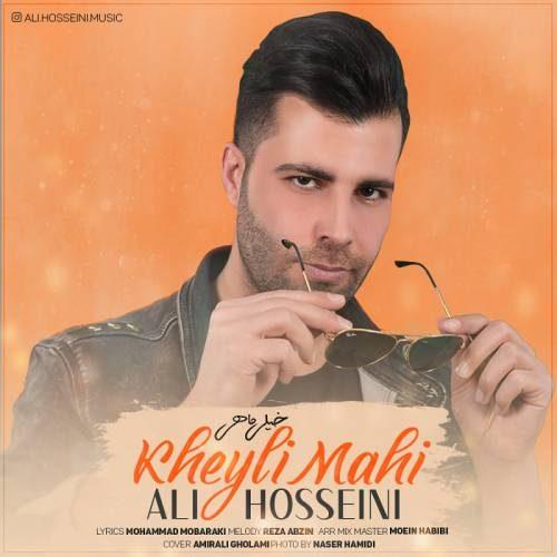 Ali Hosseini Kheyli Mahi 500x500 - دانلود آهنگ جدید علی حسینی بنام خیلی ماهی