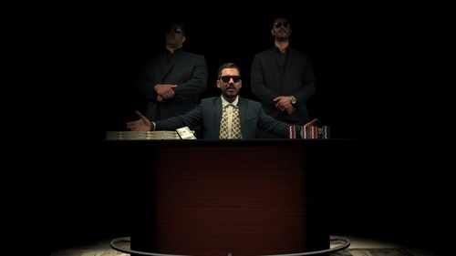 Amir Ghiyamat Beriz Beriz 500x281 - دانلود موزیک ویدیو جدید امیر قیامت بنام نامبریز بریز