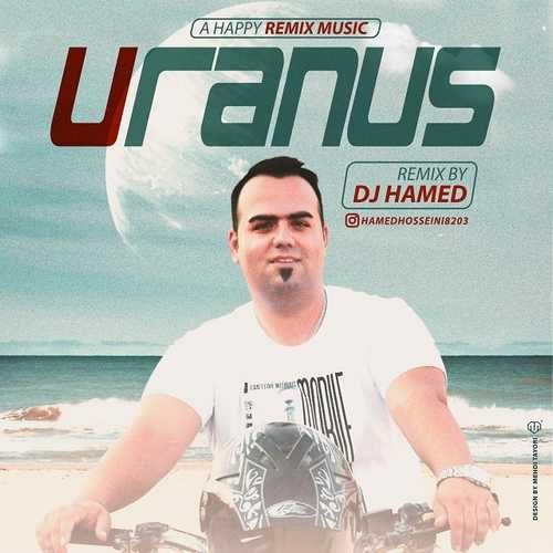 Dj Hamed Uranus 500x500 - دانلود آهنگ جدید علی ابراهیمی بنام اورانوس (دیجی حامد حسینی ریمیکس)