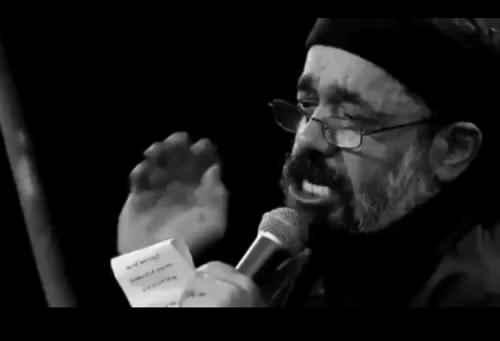 Mahmoud Karimi Manye Saadati Hadi Hedayati - دانلود نوحه جدید محمود کریمی بنام معنی سعادتی هادی هدایتی