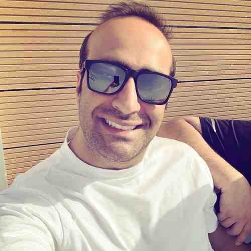 Mehdi Jahani Barf 500x500 - دانلود آهنگ جدید مهدی جهانی بنام برف