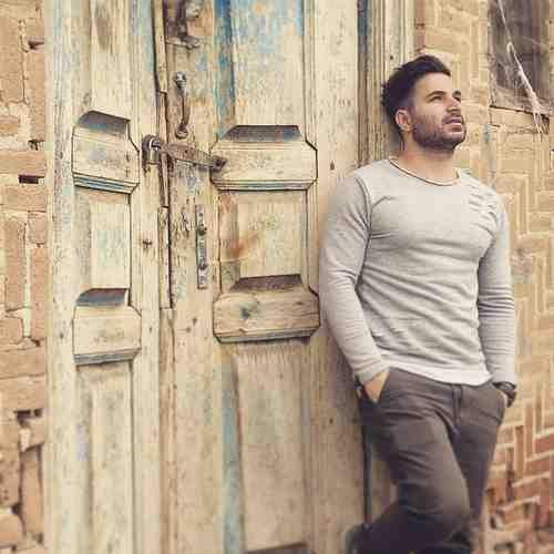 Nime Joon 500x500 - دانلود آهنگ جدید محمد خسروی بنام نیمه جون