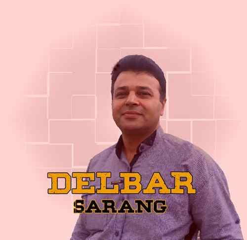 دانلود آهنگ جدید سارنگ بنام دلبر