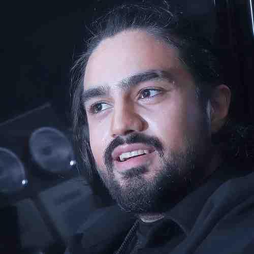 Shayan Eshraghi Harfesham Nazan 500x500 - دانلود آهنگ جدید شایان اشراقی بنام حرفشم نزن