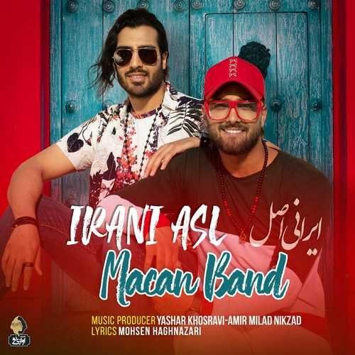 download 13 500x500 - دانلود آهنگ جدید ماکان بند بنام ایرانی اصل