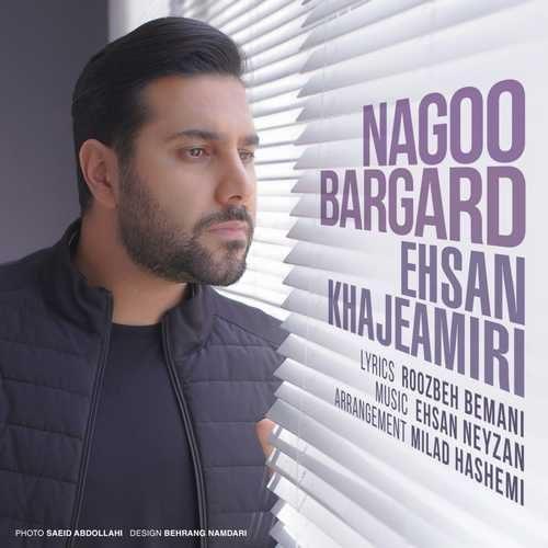download 52 500x500 - دانلود آهنگ جدید احسان خواجه امیری بنام نگو برگرد