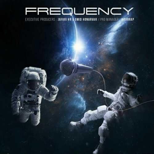 دانلود آلبوم جدید هنرمندان رپ بنام فرکانس