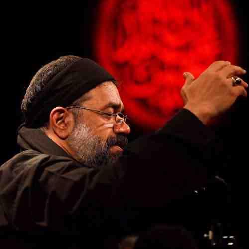 Az Dame Sobh Mandeh Dar Kheime - دانلود نوحه جدید محمود کریمی بنام از دم صبح مانده در خیمه