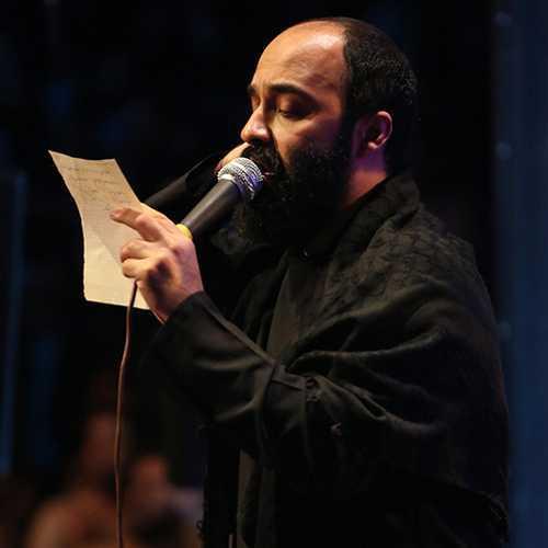 Helali - دانلود نوحه جدید عبدالرضا هلالی بنام شب دوم محرم ۱۳۹۸