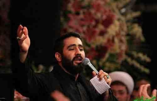 دانلود نوحه جدید حسین طاهری بنام بر پیکر ما هنوز این سر باقی است