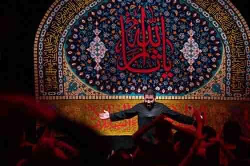 Hossein Taheri Donya Be Kame Ma Nist 500x333 - دانلود نوحه جدید حسین طاهری بنام دنیا به کام ما نیست