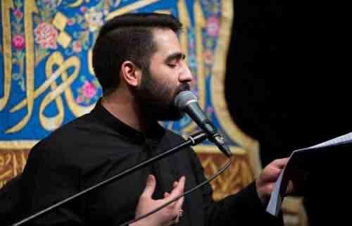 دانلود نوحه جدید حسین طاهری بنام شیر سرخ عربستان
