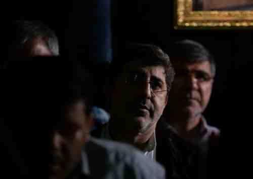 Mohammadreza Taheri Del Gharghe Matam Ast 500x353 - دانلود نوحه جدید محمدرضا طاهری بنام دل غرق ماتم است