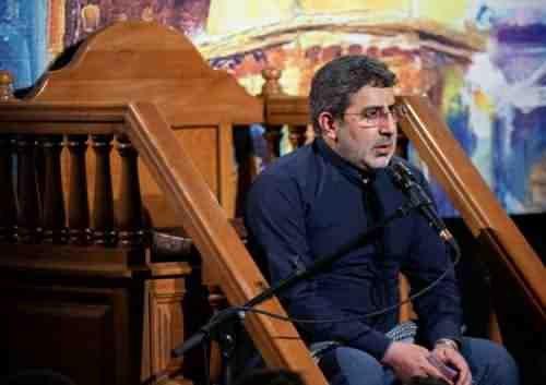 Mohammadreza Taheri Faseleh Daram Az To 500x353 - دانلود نوحه جدید محمدرضا طاهری بنام فاصله دارم از تو