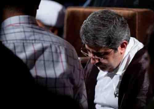 دانلود نوحه جدید محمدرضا طاهری بنام هر دم از خیمه ها