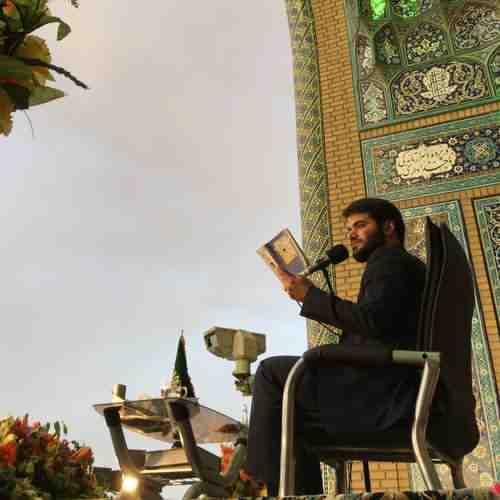 Salam Agha To Rahe Karbalam - دانلود نوحه جدید میثم مطیعی بنام سلام آقا تو راه کربلام