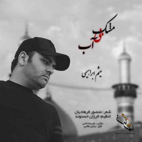 photo 2019 09 05 02 01 24 - دانلود آهنگ جدید میثم ابراهیمی بنام مشک بی آب
