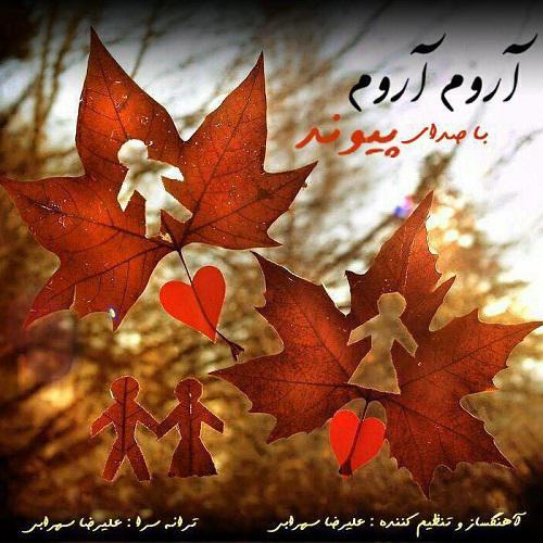 photo 2019 09 25 13 07 29 - دانلود آهنگ جدید پیوند بنام آروم آروم